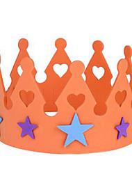 Birthday crown & Sports 1