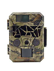 0.16kg Weight Mini Hunting Trail Cameras Mini Size Wildlife Forest Cameras