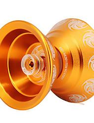 Professional Yoyo Leisure Hobby Sphere ABS Gifts Green Blue Orange