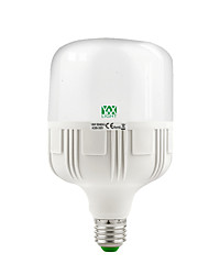 18W E26/E27 Lampadine globo LED 38 SMD 2835 1600-1750 lm Bianco caldo Luce fredda Decorativo AC 85-265 V 1 pezzo
