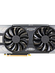 EVGA  Video Graphics Card GTX1070 EVGA GTX1070 8G FTW ACX3.0 RGB LED 1607MHz/8008MHz8GB/256 bit GDDR5