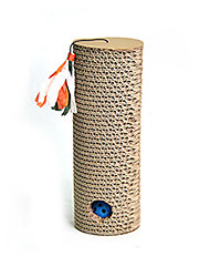 Cat Toy Pet Toys Interactive Scratch Pad Paper