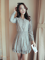 2017 spring new large size women dress fertilizer to increase the fat sister was thin princess skirt base skirt 200 pounds