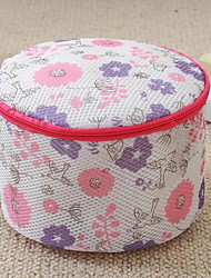 Laundry Bag & Basket Textile withFeature is Open , For Underwear Laundry