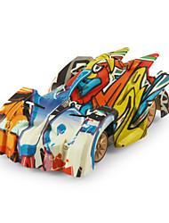 Auto Rennen Bürster Elektromotor RC Auto 2.4G Fertig zum MitnehmenFerngesteuertes Auto Fernsteuerung/Sender USB - Kabel