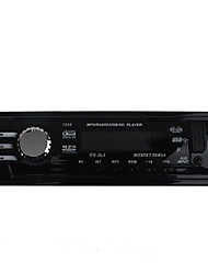 Top Quality Car Audio Stereo In Dash FM With Mp3 Player USB SD Input AUX Receiver