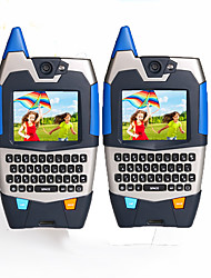Video Intercom Baby wWalkie-talkieChildren's Intelligence Watch Walkie-talkie Science & Discovery Toys Novelty & Gag Toys Plastic
