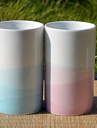1pcs Minimalism Drinkware 200 ml Boyfriend Gift Girlfriend Gift Ceramic Coffee Water Coffee Mug