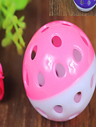 Hollow Bell Ball Funny Cat Pet Toy Cat Cat Cat Toys
