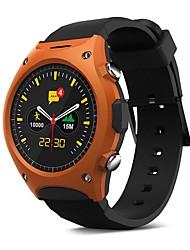 Yyq8 smartwatch / частота сердечных сокращений / барометры / высота / термометр / шагомер / малоподвижные напоминания / спорт