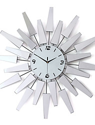 Creative Fashion Mute Wall Clocks