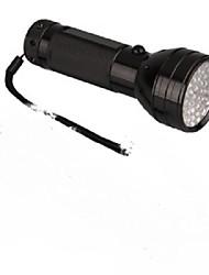 Lampes Torches LED LED Lumens Mode AAA Taille Compacte Camping/Randonnée/Spéléologie Extérieur