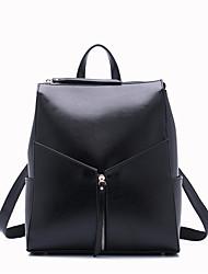 Echtes Leder koreanischen Stil eleganten Multifunktions-Rucksack (mehr Farben)