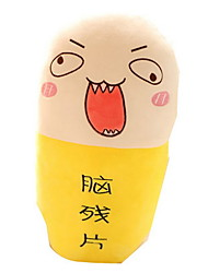 Stuffed Toys Dolls Cylindrical Dolls & Plush Toys