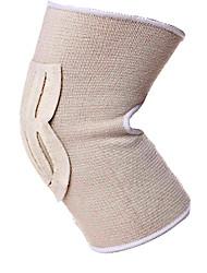 joelheira protetor de joelho de algodão quente para as mulheres e homens de bicicleta ao ar livre e boxe