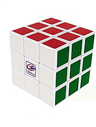 Smooth Speed Cube Stress Relievers Educational Toy Smooth Sticker / Anti-pop