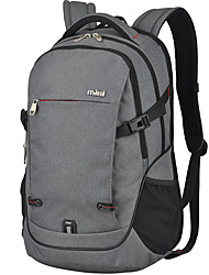 mixi mochila de viagem mochila laptop resistente à água sacos ao ar livre multi-camada de mochilas de viagens homens caminhadas mochila de