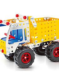 Vehículo de construcción Juguetes 1:18 Metal Arco iris
