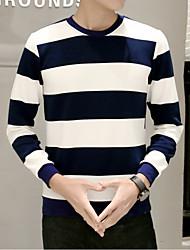 Sinal 2017 primavera varejo shopkeeper clássico faixa larga em torno do pescoço de mangas compridas m