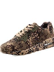 Unisex atlético sapatos primavera verão conforto par sapatos luz soles pu ao ar livre atlético casual polca dot andar