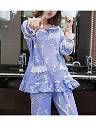 cabinet coton non tissé pyjama