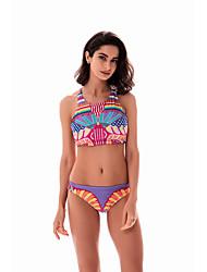 Горячие новые женщины&# 39; s европейская и американская торговля aliexpress ebay dunhuang купальник бикини сексуальная картина