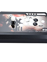 QANBA Q4RAF 2-IN-1 Q4-S3 SA-DS Ps3 Pc Ps4 Arcade Fighting Stick D-input  /  X-input  /  Android Compatible