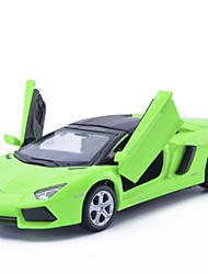 Camión Vehículos de tracción trasera Juguetes de coches una y treinta y dos Metal Modelismo y Construcción