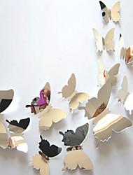 Décoration murale PVC (Polyvinylchlorid) Moderne Art mural,1