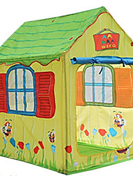Children's Playhouse Oxford Fabric Leisure Hobby House