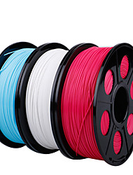 3d printer supplies -PLA black 1.75 340M