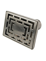 Drain / Stainless SteelStainless Steel /Antique
