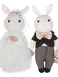 Decoração Rabbit Animais Bonecas & Pelúcias