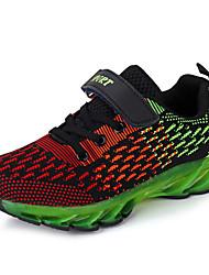 sapatos do rapaz nova temporada idade sapatos resistentes ao desgaste escorregadias leves sapatos de desporto de moda