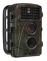 Hunting Trail Camera / Scouting Camera 640x480 3mm 1/4 inch high definition color CMOS
