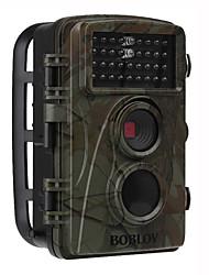 """Caméra de piste de chasse / Caméra de scoutisme 640x480 3mm CMOS couleur HD 1/4"""""""