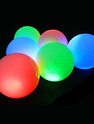 Golf Ball Reflective Surlyn For Golf