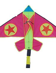 kites Lutador Policarbonato Tecido Criativo Unisexo 5 a 7 Anos 8 a 13 Anos 14 Anos ou Mais