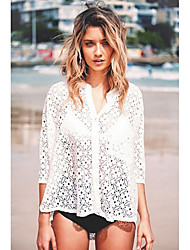 Europe 2016 new lace cardigan jacket explosion models AliExpress