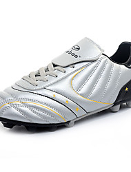 Tiebao Football Boots Men's Anti-Slip Ultra Light (UL) Wearable PVC Leather Soccer/Football