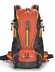 45 L Hiking & Backpacking Pack Backpack Climbing Camping & Hiking Multifunctional