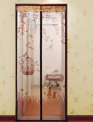 Magnetic Encryption Anti Mosquito Door Curtain