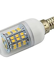 4W E12 Lâmpadas Espiga T 48 SMD 2835 380 lm Branco Quente Branco Frio Decorativa V 1 pç