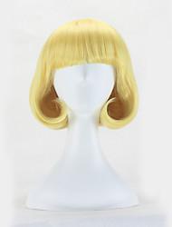 Cabelo quente da onda da venda da venda quente perucas sintéticas das mulheres