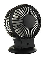 pequeno ventilador recarregável um ventilador portátil no mini fan fan usb mesa de carregamento fã Hakaze dupla
