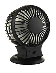 wiederaufladbare kleiner Ventilator ein tragbarer Ventilator auf dem Tisch Mini-USB-fan fan Ladedoppel Hakaze Fan