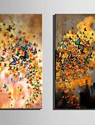 Paysage Animal Moderne,Un Panneau Toile Verticale Imprimer Art Décoration murale For Décoration d'intérieur