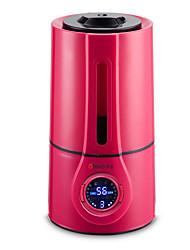 Aromathérapie humidificateur intelligent ultrasonique lcd télécommande modèle humidificateur d'air domestique