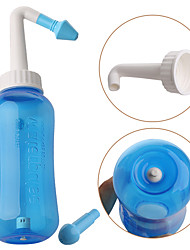 1Pcs Adults Children Nose Wash System Clean Sinus Allergies Nasal Pressure Neti Pot