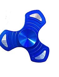 Mão Spinner Brinquedos Criativos & Pegadinhas Triângulo Metal